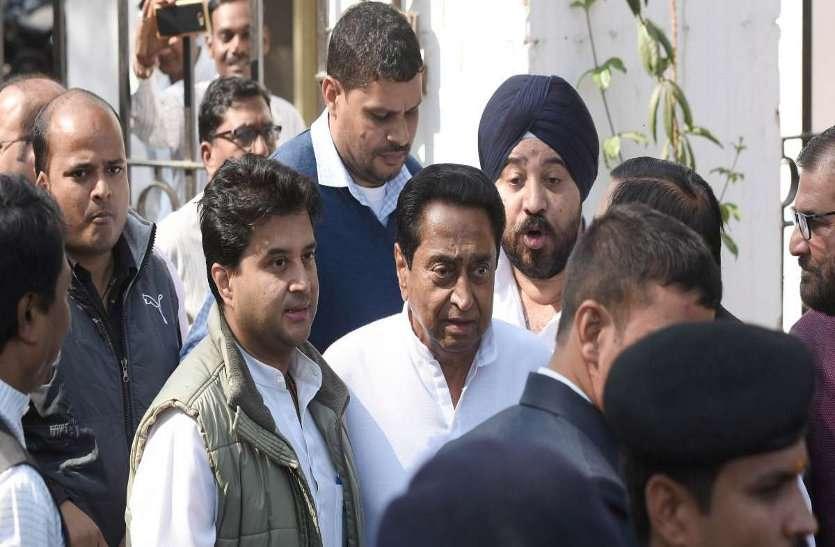 ज्योतिरादित्य सिंधिया प्रदेश अध्यक्ष बनें मेरे जैसे लाखों कार्यकर्ता चाहते हैं : महेन्द्र सिंह