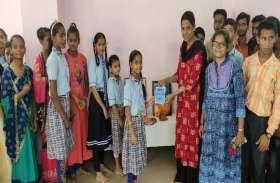 Teacher's day News: समाज और राष्ट्र के निर्माता हैं अध्यापक