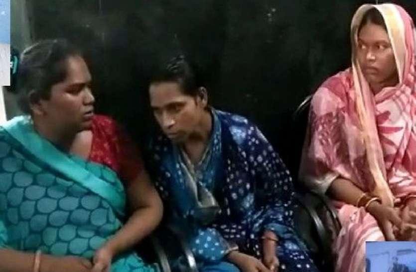 बधाई के २१ हजार नहीं देने पर हमला करने वाले तीन किन्नर गिरफ्तार