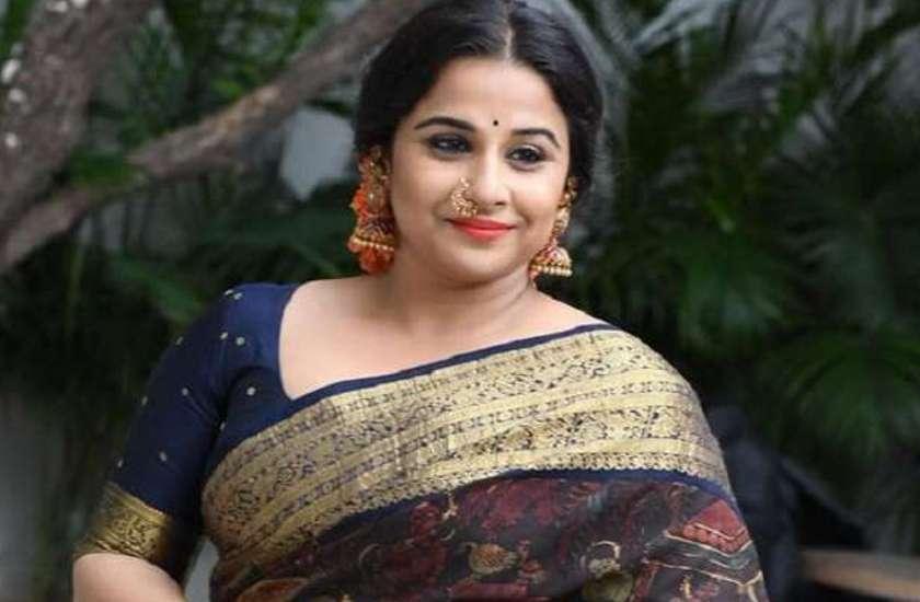 विधु विनोद चोपड़ा ने इस मशहूर एक्ट्रेस को कहा था घटिया और बैकार, विद्या बालन को रोल देने के लिए करवाया था ये काम...