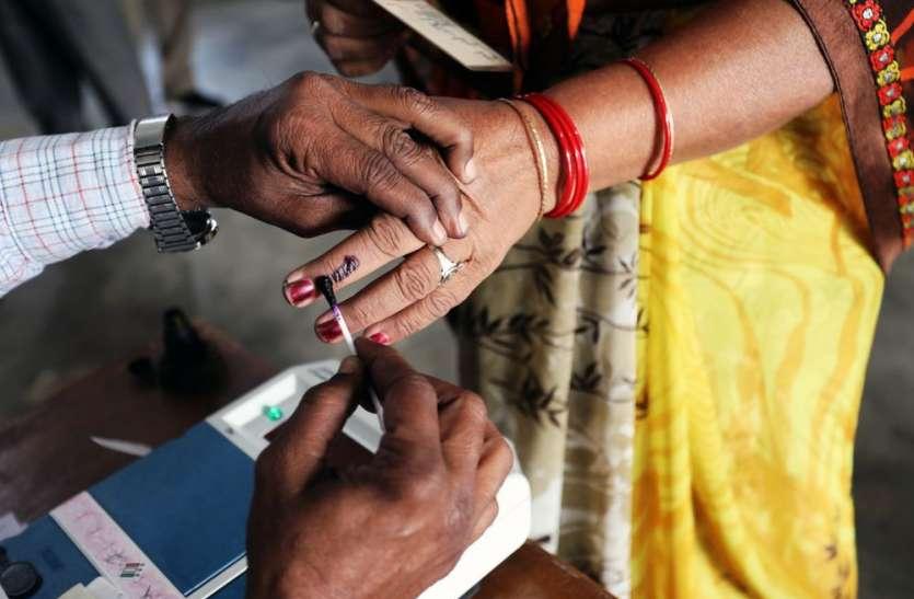 BJP ने निर्वाचन आयोग से की शिकायत, कहा - मौजूदा कलेक्टर के रहते दंतेवाड़ा में नहीं हो सकते निष्पक्ष चुनाव क्योंकि..