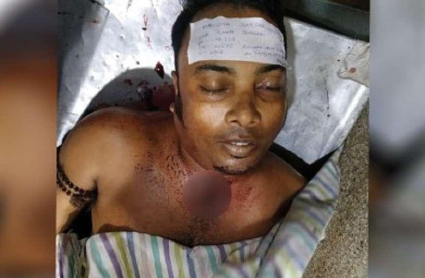 Gangwar in Kolkata:कोलकाता का कुख्यात अपराधी गैंगवार में ढेर