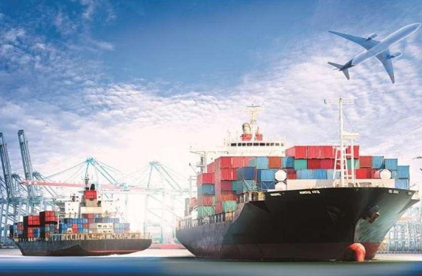 निर्यात को बढ़ावा देने की तैयारी में सरकार, जल्द कर सकती है उपायों की घोषणा