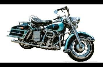 5.75 करोड़ में नीलाम हुई ये Harley Davidson, जानें क्या है खास
