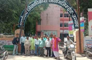 ग्रामीणों का करोड़ों रुपए लेकर चिटफंड कंपनी नौ दो ग्यारह हो गई, ग्रामीण हाथ मलते रहे