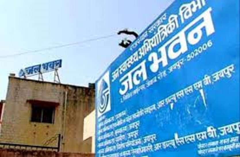 जयपुर शहर और जिले की पेयजल व्यवस्था की समीक्षा—-छोटी सी समस्या को नसूर मत बनाओ,एसी कमरों से बाहर निकले फील्ड इंजिनियर