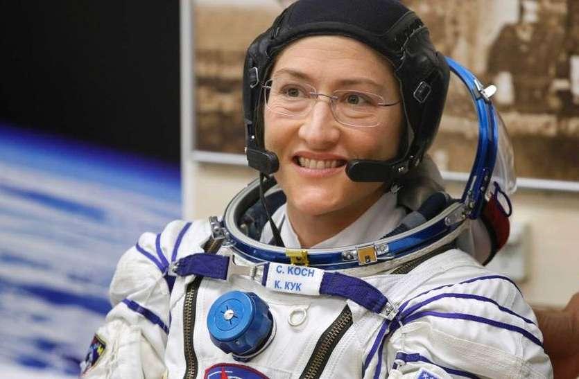 2024 में चांद पर कदम रख सकती है पहली महिला अंतरिक्ष यात्री