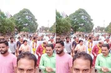हम भगवान राम के वशंज हैं, इसका सबूत देने 2 हजार लोग अयोध्या रवाना हुए