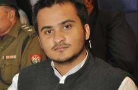 अचानक रो पड़े सपा विधायक अब्दुल्ला आजम और योगी सरकार के खिलाफ कर दिया बड़ा ऐलान