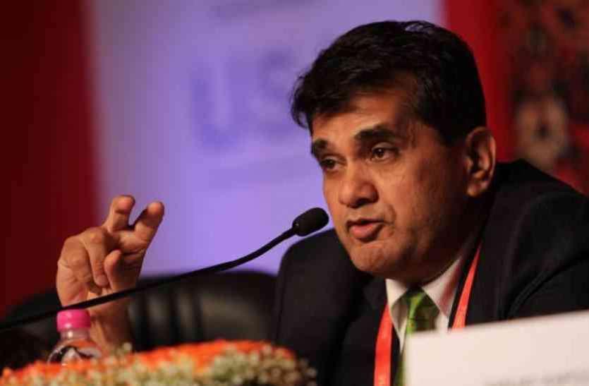 5 खरब की अर्थव्यवस्था हासिल करने के लिए शीर्ष श्रेणी के इंजीनियरों की जरूरत : कांत