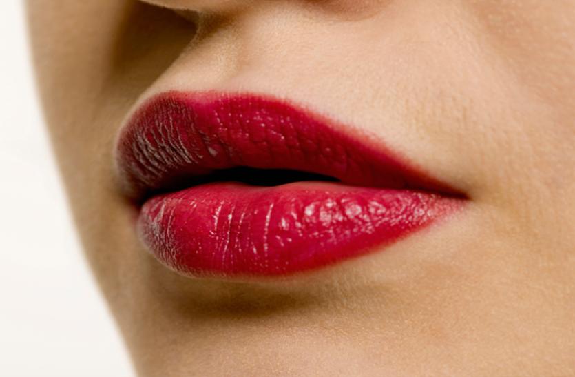 होठों के रंग से जानें सेहत का हाल