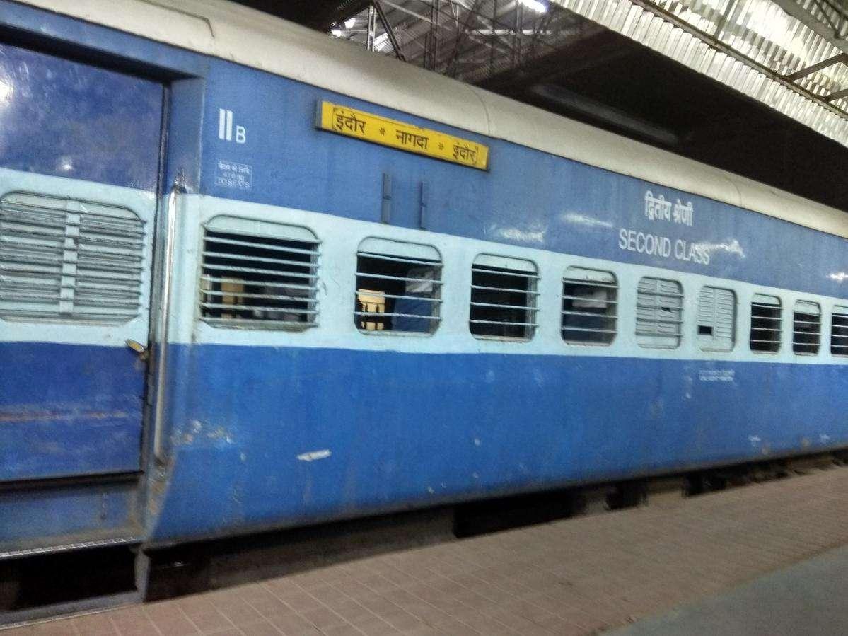 New Passenger Train : इस स्टेशन को मिली नई ट्रेन, हजारों यात्रियों को मिलेगा फायदा
