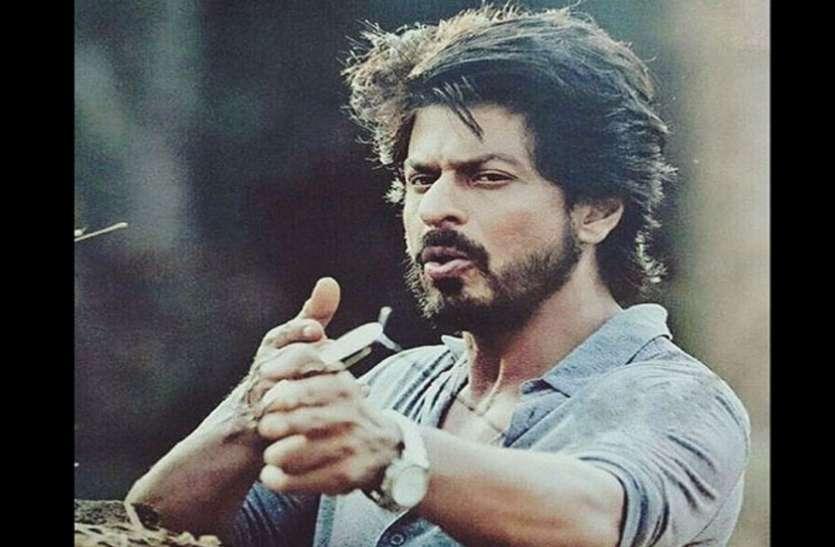 आखिरकार शाहरुख को मिल नई फिल्म, निभाएंगे जासूस का किरदार, कोरियाई फिल्म के खरीदे राइट्स