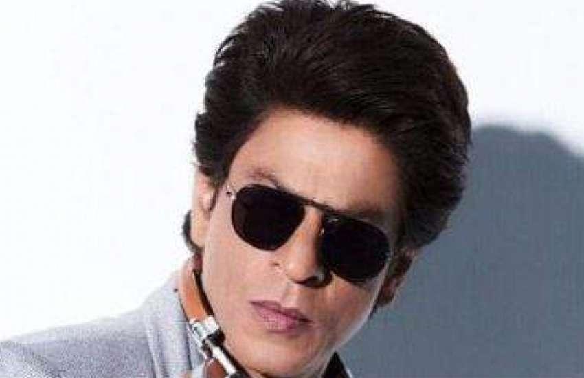 Shah Rukh Khan,ali abbas zafar