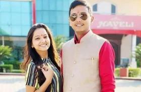 लव मैरिज के बाद पहली बार साक्षी मिश्रा ने फेसबुक पर पोस्ट की कई तस्वीरें, बोली- आज भी करती हैं उससे प्यार