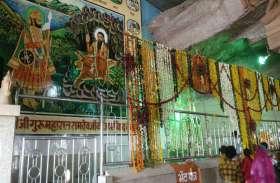 श्रद्धापूर्वक मनाया जा रही लोकदेवता बाबा रामदेव की 'दशमी', मसूरिया मेले का समापन