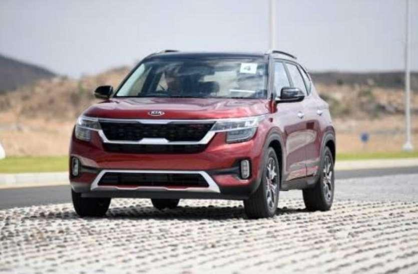 अगस्त में Seltos के 6,236 बेचकर Kia Motors निकली सबसे आगे