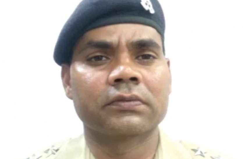 बीजेपी नेता पर बदमाशों ने की फायरिंग,अपराधियों में नहीं  है पुलिस का डर