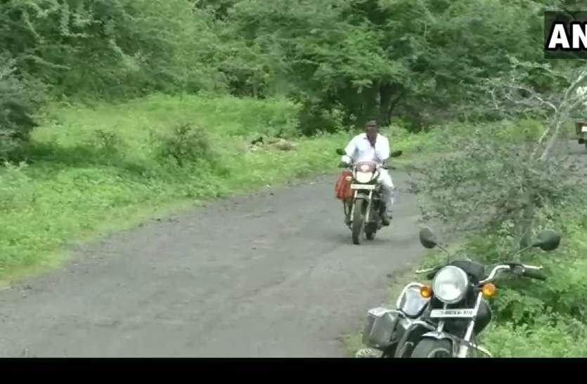 सबसे वफादार साथी के लिए हैवान बने इंसान, महाराष्ट्र में रस्सी से बंधे 90 'कुत्ते' मरे मिले