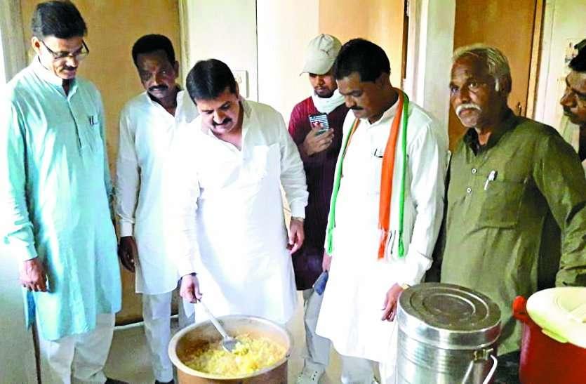 congress leader mahesh gulwani latest news in hindi