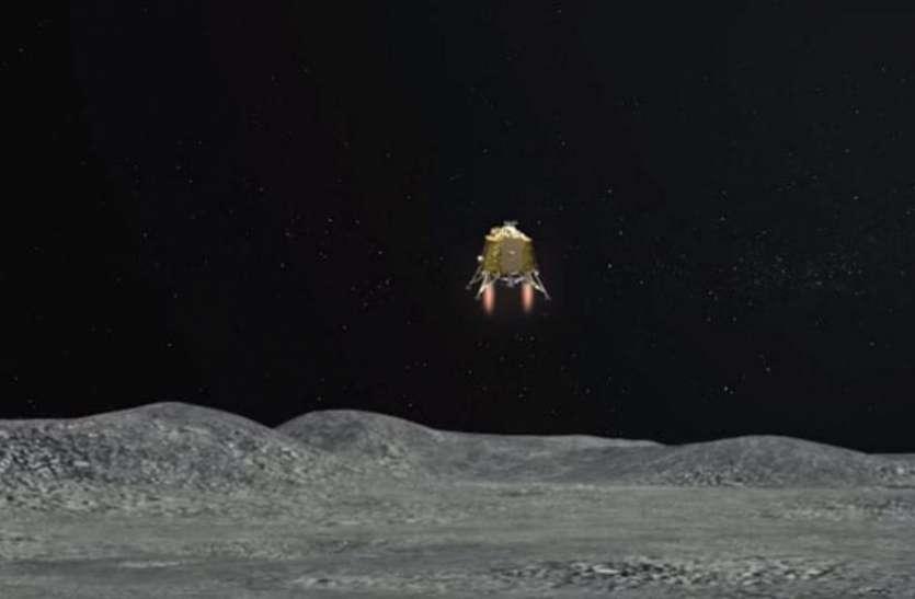 नासा ने भेजा अपना उपग्रह, हवा और अंतरिक्ष के छोर का लगाएगा पता