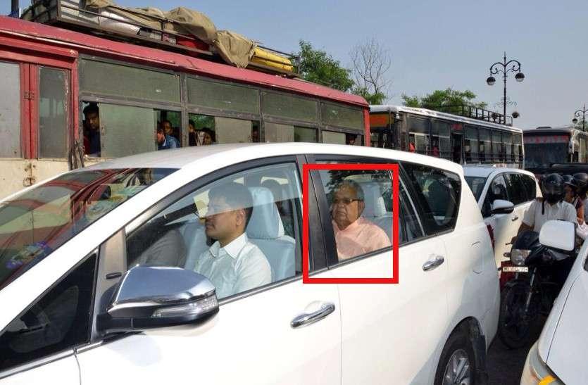 Kalraj Mishra: न राजभवन वाहन- न सिक्योरिटी, आम आदमी की तरह 'लाल बत्ती' पर रुके
