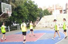 लॉन टेनिस में वनस्थली, टेबल टेनिस में देवली व बैडमिन्टन में मालपुरा ने मारी बाजी