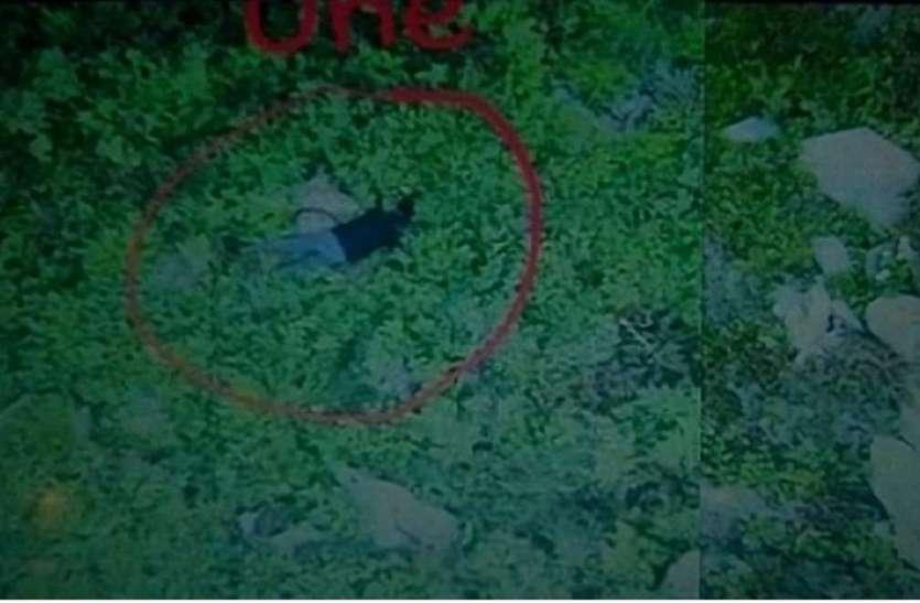 पाक सरकार का आतंकी चेहरा बेनकाब, सामने आई मुठभेड़ में मारे गए BAT जवान की तस्वीर