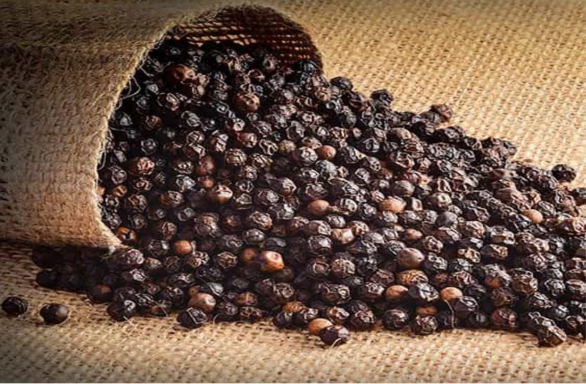 खांसी-जुकाम में लाभकारी है काली मिर्च, जानें इसके अन्य फायदे