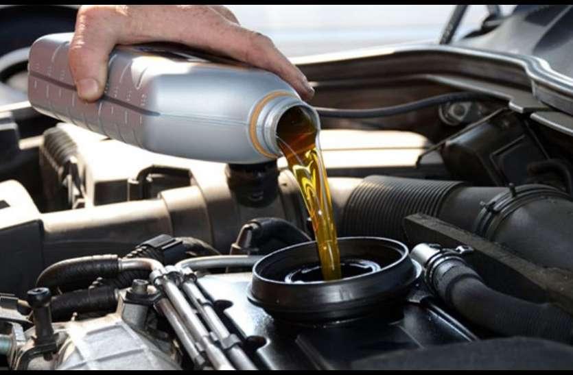 कार चलाने वालों को ऑयल वाली ये गलतियां पड़ती है महंगी, इंजन तक हो जाता है खराब