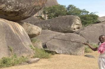 ये है दुनिया की सबसे अनोखी पहाड़ी, पत्थर फेंकने से पता चलता है गर्भ में लड़का है या फिर लड़की
