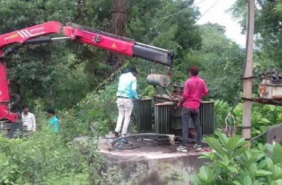 30 नवम्बर तक 30 रुपए प्रतिहार्स पॉवर धरोहर राशि जमा कराकर बढ़ा सकेंगे किसान कृषि कनेक्शन का लोड