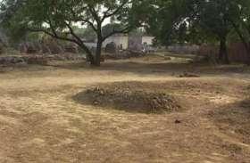कब्र से गायब हो रहे बच्चों के शव, इस काम के लिए किया जा रहा है इस्तेमाल, देखें वीडियो