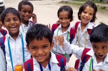स्कूली बच्चों की क्रिएटिविटी बढ़ाने को नया कदम, मणिपुर में हर शनिवार होगा 'नो स्कूल बेग डे'