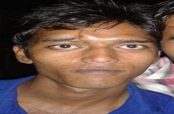 पुलिस हिरासत में बंदी की मौत, प्रभारी निरीक्षक को किया गया लाइन स्थान्तरित