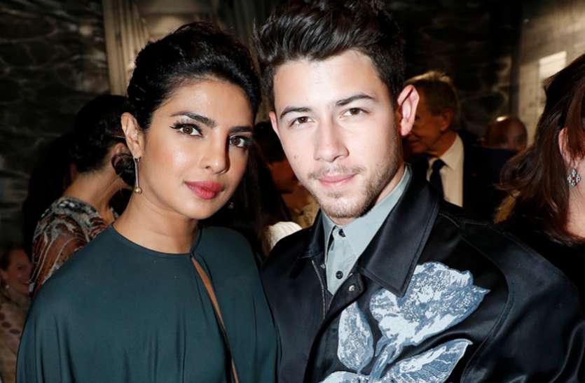 आखिर Priyanka Chopra ने रूला दिया पति NIck Jonas को, सिसकने की आवाज आई तो सहम गईं एक्ट्रेस