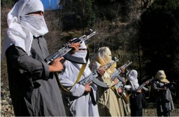 लश्कर-ए-तैयबा की घाटी को दहलाने की साजिश, सोपोर से 8 आतंकी गिरफ्तार