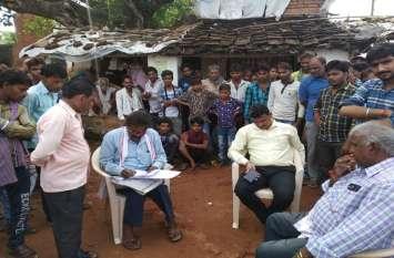 breaking News- टीकमगढ़ में प्रायवेट मेडीकल स्टोर एवं नर्सिंग होम संचालकों को बेची जा रही सरकारी दवाएं