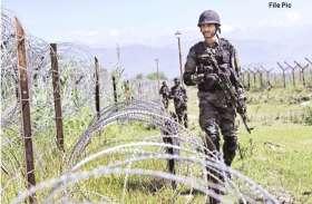 राजस्थान की सरहद से फिर नापाक करतूत, BSF ने PAK नागरिक को दबोचा, हो सकता है बड़ा खुलासा!