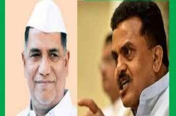 mahacongress:उर्मिला ने मेकअप तक का खर्चा भी कांग्रेस से लिया है , आरोप से नाराज कृपा ने छोड़ा कांग्रेस।