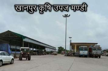 ट्रांसपोर्ट कंपनी करती रही गुमराह, 7 लाख रुपए का गेहूं लेकर ट्रक चालक फरार
