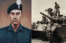 पुण्यतिथि विशेष: अब्दुल हमीद ने पाकिस्तान के आठ टैंक को किया था ध्वस्त, चीन की लड़ाई में खाना पड़ा था पत्ता