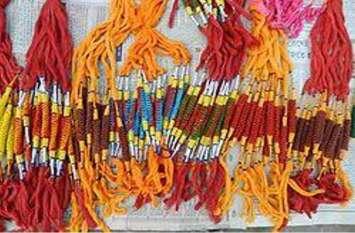 गुरुवार को अनंत चतुर्दशी, जानें अनंत धागा में क्यों लगाया जाता है 14 गांठ