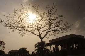 Monsoon: मानसून हुआ सुस्त, अब सूरज बढ़ा रहा है तपन