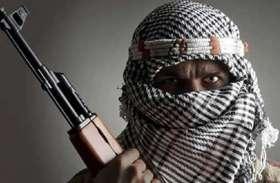कोलकाता पुलिस के हत्थे चढ़ा कुख्यात आंतकवादी, था बड़े हमले की योजना में, पूरा जाने...