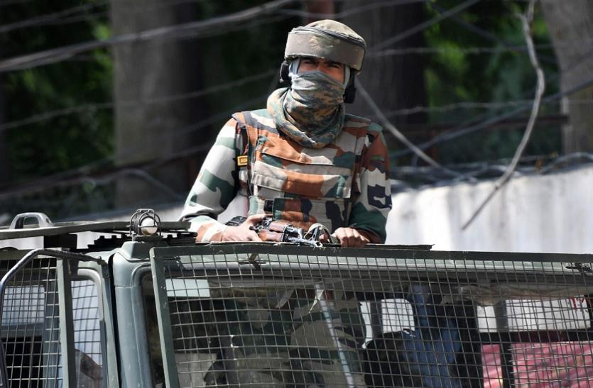 जम्मू को दहलाने की फिराक में आतंकी, ISI ने जैश, लश्कर और हिजबुल के आतंकियों के साथ की बैठक