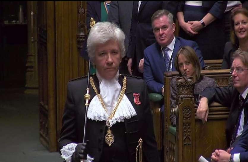 ब्रिटेन: ब्रेक्सिट पर तनातनी के बीच संसद की कार्यवाही पांच सप्ताह के लिए स्थगित