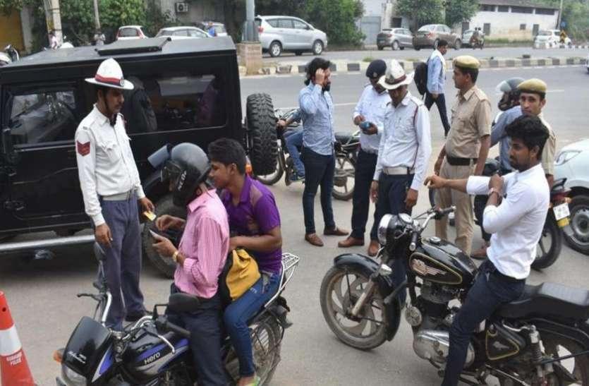 100 रुपए देकर माफ करा सकते हैं भारी-भरकम चालान, जानिए क्या हैं शर्तें