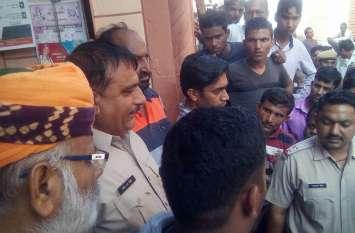 नागौर जिले में चोरों का धमाल, नागौर शहर व छोटी खाटू में फिर टूटे दुकानों के ताले, पुलिस नजर आ रही लाचार
