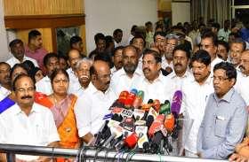 Tamilnadu :  हुई सौगातों की बरसात , विदेश दौरा पूरा कर  Chennai लौटे मुख्यमंत्री